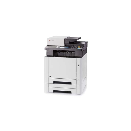 Kyocera ECOSYS FS-C2126MFP+ Printer PPD Download Drivers