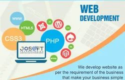 User Based Basic Business Site Website Redesigning Service, SMO