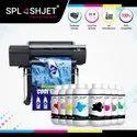 Splashjet Canon墨水为Canon IPF 6400,6410,6300打印机