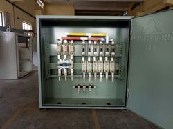100 kVA Distribution Board with MCCB