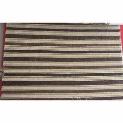 Chenille Fabric Stripped Sofa Cover