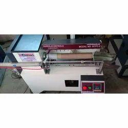 Pneumatic Paper Core Cutting Machine