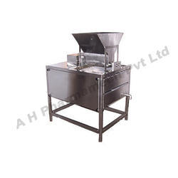 Ampoule and Vial Crusher Machine