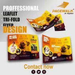 Flyer Design Service