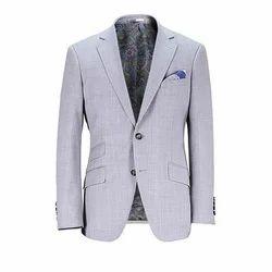 Men's Cotton Trendy Coat, Size: 34-56