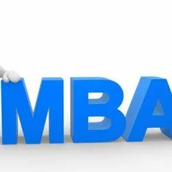 Master In Business Administration Course