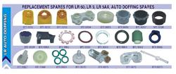 Textile spinning Spares For LR Auto Doffing LR6,LR60,LR9,LR9AX