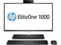 HP EliteOne 1000 G1 27-in 4K UHD Desktops