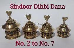 SD-01 Sindoor Dibbi Dana