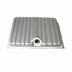 Ford Galvanized Steel