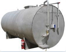 Lube Oil Tank | Ravi Industries | Manufacturer in Chikhli