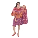 Midi Short Women Kaftan