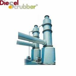 Diesel Scrubber