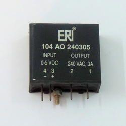 Input Output Modules 30mA-5A