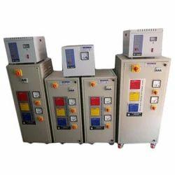 Three Phase Servo Electric Control Panel