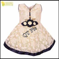 QT Pie Girls Dress DN 2430nb