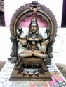 Panchaloham Mahalakshmi 15 Inch