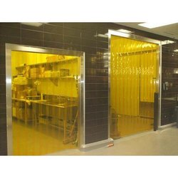 Anti Insect PVC Curtain