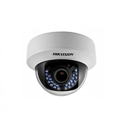 80 Degree 2 MP IP Networking Indoor Dome Camera, Max. Camera Resolution: 1280 x 720, Camera Range: 15 to 20 m