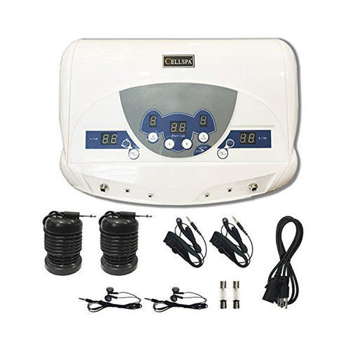 Acupuncture Products Ionic Detox Foot Spa Machine