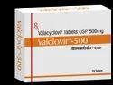 Valclovir 500 - Valacyclovir