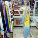 Party Wear Saree Rates Without Blouse