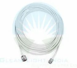 RF Cable Assemblies N Male to N Female in LMR 200