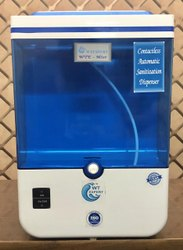 Automatic Contact less Sanitizer Dispenser