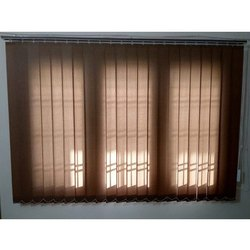 PVC Window Vertical Blind, for Home