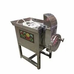 Commercial Chilly Cutter Machine