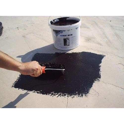 Bituminous Paint