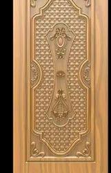 CNC Doors