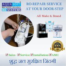 RO Annual Maintenance Contract Services