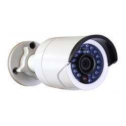 UniTrack Bullet Camera, For Security Purpose, Model Name/Number: UTB01