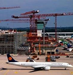 Domestic Airport Construction Services