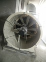 Parking Smoke Fire Exhaust Fan