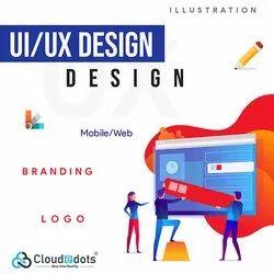 UI And UX Design Service, India
