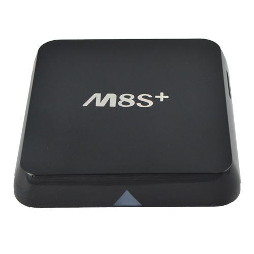 MXQ 4Kx2K TV Box Android Quad Core WiFi 1.2GHz 8GB IPTV Network Media Player
