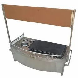 Dosa Catering Counter