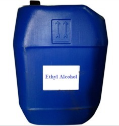 Ethyl Alcohol, 98% Purity, 200 Litres Drum, Used For Manufacturing Pharma API