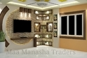 T.V Unit Decoration Service