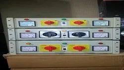 Own Single Phase Voltage Stabilizer, 240V, Rack 19 Inch