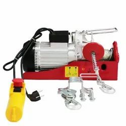 PA1000 Solwet Electric Hoists