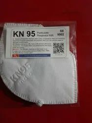 Disposable Kn95 Mask, Certification: Iso, Ce, Number of Layers: 5 Layer