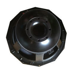 1500 W DJ Speaker