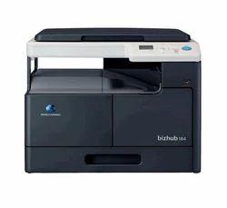 Konica Minolta Bizhub 164 Photocopier Machine
