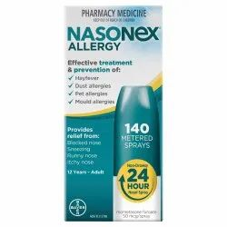 Nasonex Allergy Spray