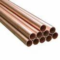 Cupro Nickel Seamless Tubes