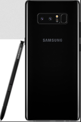 Samsung Mobile Phone, Galaxy Note8