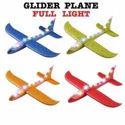 Glider Plane Full Light